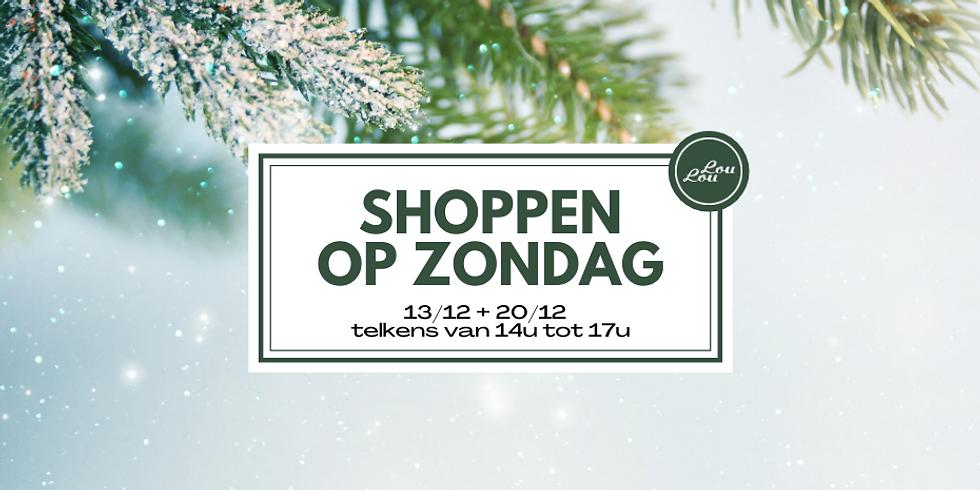 Open Zondag - Kerst & Nieuw - Avelgem
