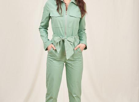 Trend Alert! Jade groen : pistache of mint, geef het een naam...