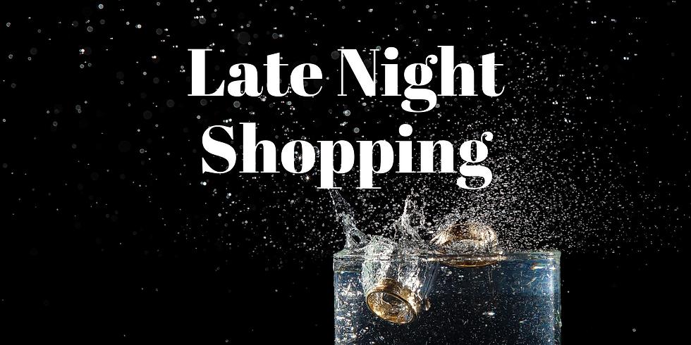 Late Night Shopping - Avelgem