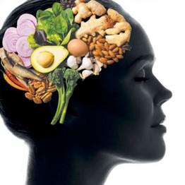 Beynimize Ne Yediriyoruz? Gıdaların Mental Sağlığımıza Etkisi