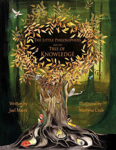 The Little Philosophers and the Tree of Knowledge