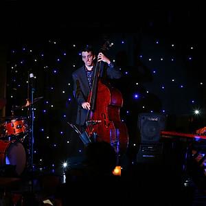 Will Lyle Trio