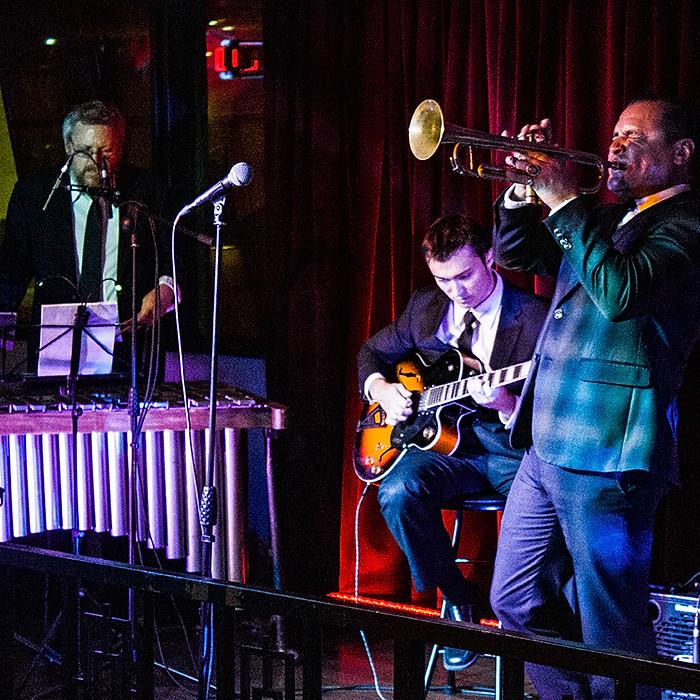 Jason Hanna Quintet