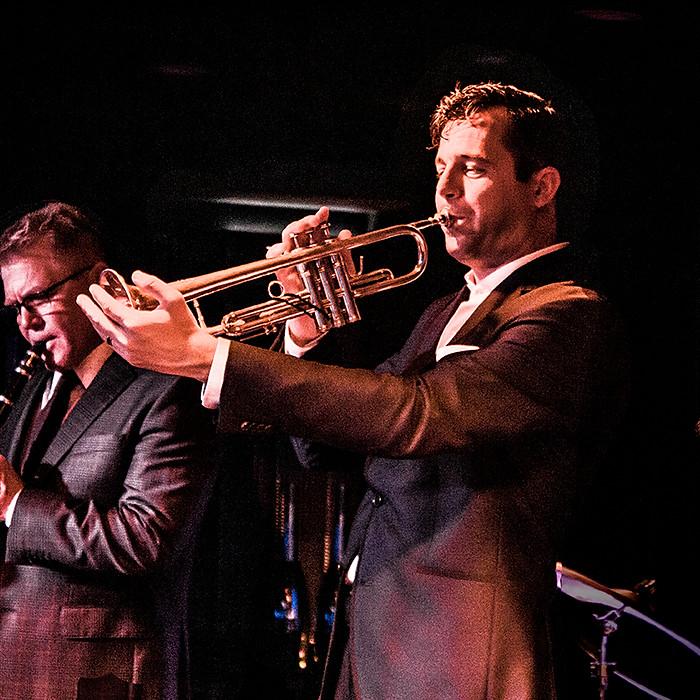 Tim Gill Quintet