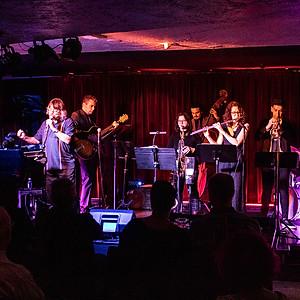 Reckless Night Ensemble