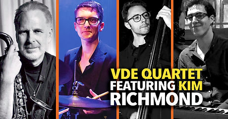 JAZZVILLE VDE KIM RICHMOND POSTER HEAD.j