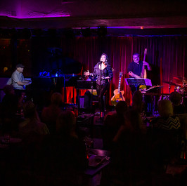 Margo Rey and Her Band