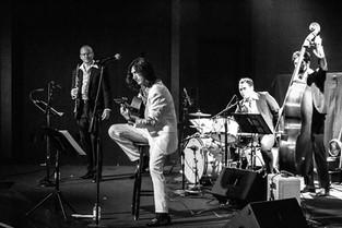Pino Noir Quartet
