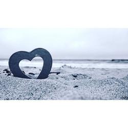 Life is a beach 😊..