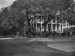 The Buckner Mansion