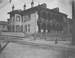St. Andrew Street