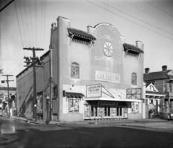 Coliseum Theatre