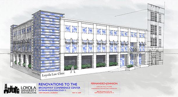 Loyola Law Clinic