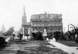 Margaret Place Park