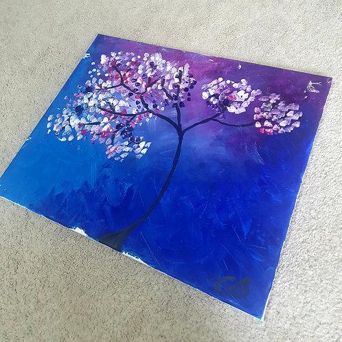 Paint & Sip Projects 40 x 50cm