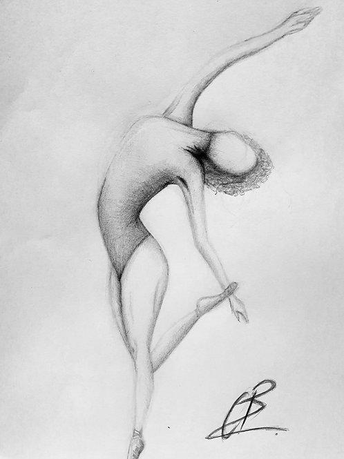Ballet A4