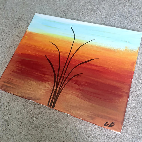Paint and Sip Project 2