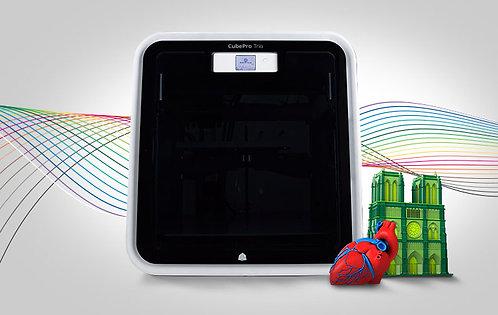 Imprimante 3D Cube Pro