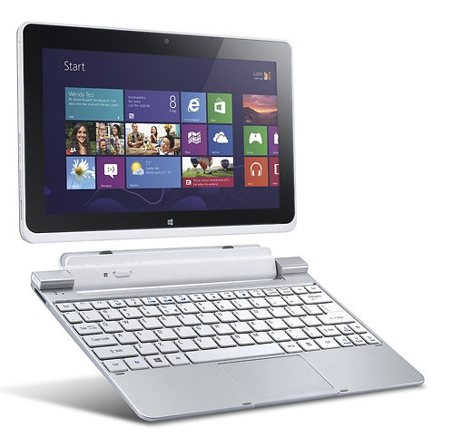 Clavier pour Acer Iconia Tab 10