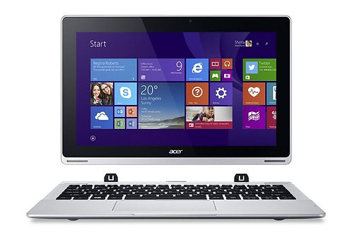 Tablette 11,6 pouces Acer Switch