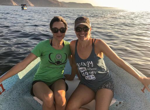 Yoga, Wellness, Adventure Retreat 2020
