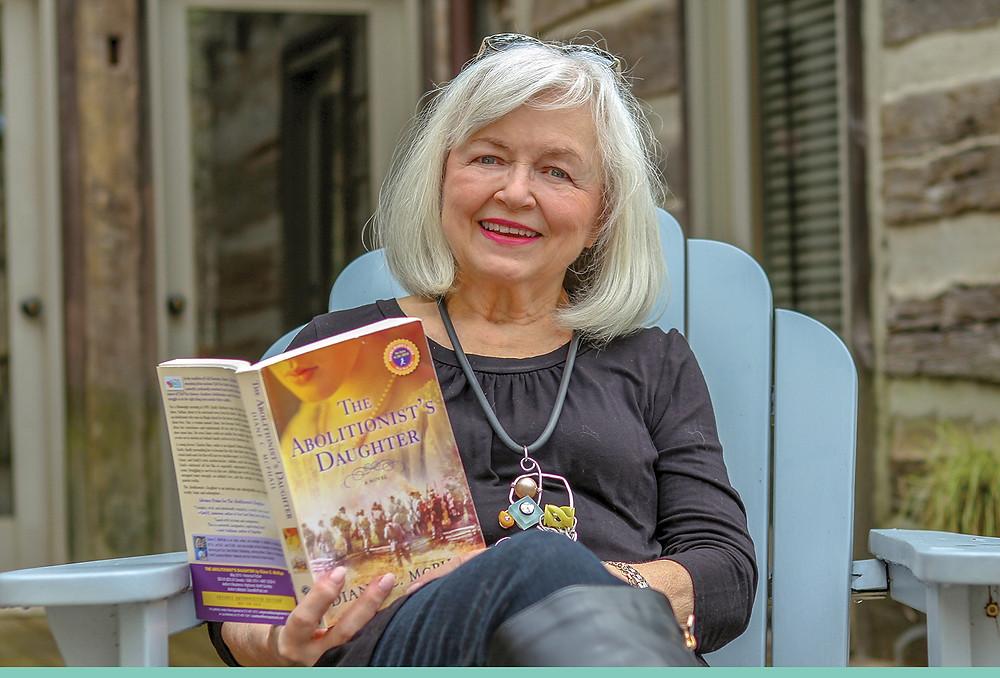 Diane McPhail