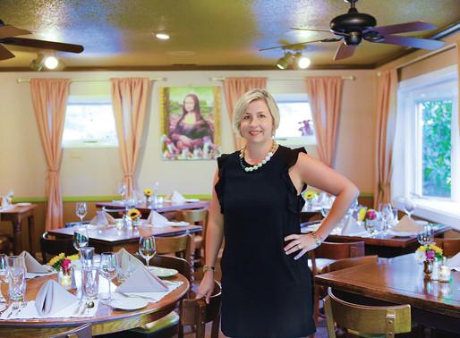 The Iconic Lakeside Restaurant