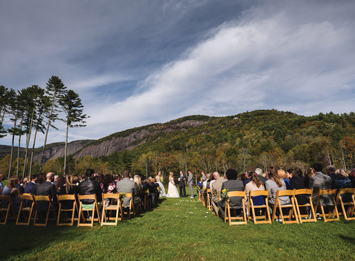 A Lonesome Valley wedding