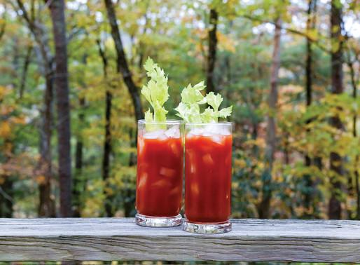 John's Famous Bloody Marys
