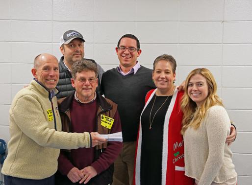 Rotary Club of Highlands Honors Teachers