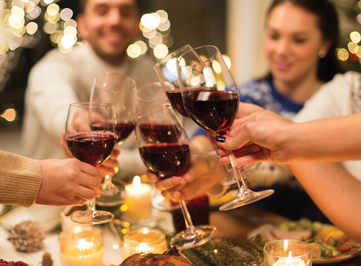 Plan Ahead for your  Holiday Dining