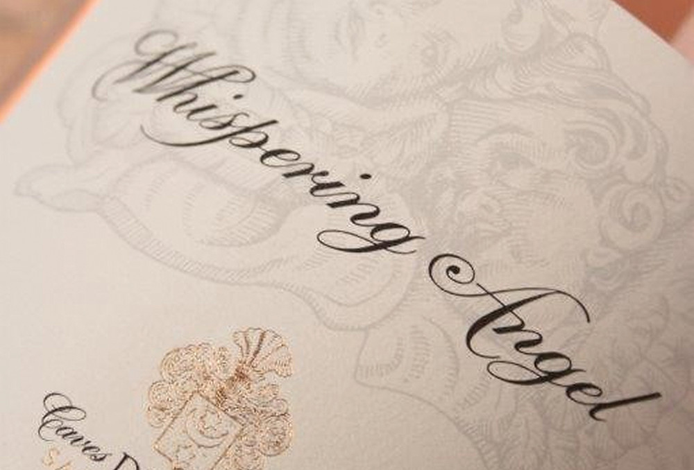 OEI's Culinary Stars and Whispering Angel Dinner,  set for April 5, is an exquisite, sensual celebration  of the season.