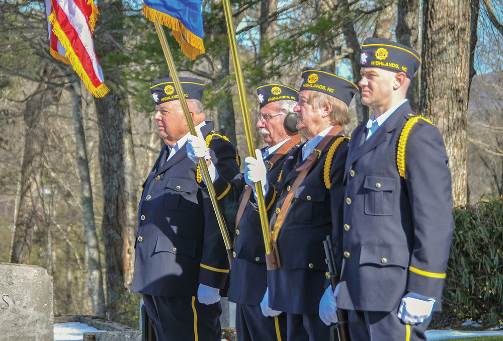 Even at 100, the American Legion continues to serve the men and women who have donned the uniform.