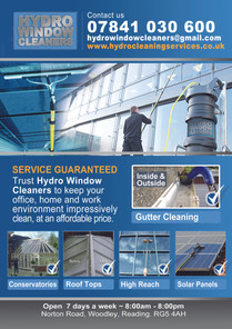 Hydro Cleaning Services .jpg