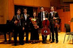 Fine Music Piano Quintet