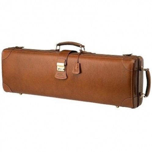 GL Leather Violin Case