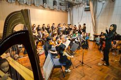 Fine Music Harmoniphile Orchestra