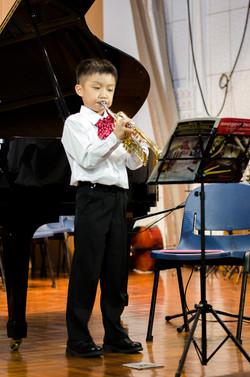 trumpet 小號