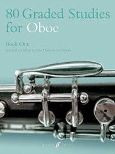 DAVIES/80 GRADED STUDIES BOOK 1 (OB)