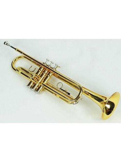 Yamaha Advantage YTR-200 Student Trumpet