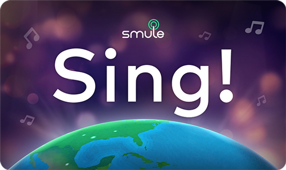 Free download Smule Sing for android