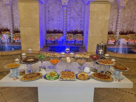 Tea Table - Samorvar