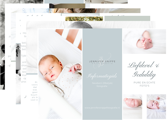 lifestyle newborn fotografie drenthe