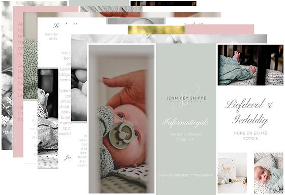 Newborn lifestyle fotograaf drenthe en o