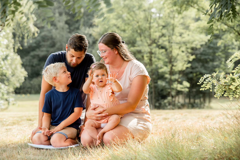 Jennifer Snippe Fotografie - familieshoot drenthe eo