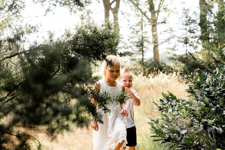 Jennifer Snippe Fotografie - kinderfotograaf drenthe