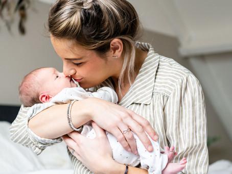 Alleen het allerbeste is goed genoeg voor jouw baby