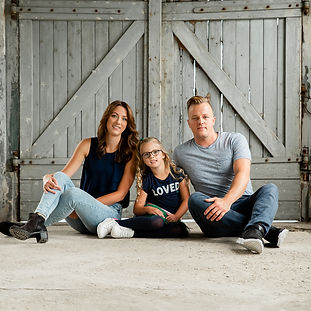Jennifer Snippe Fotografie - gezins foto