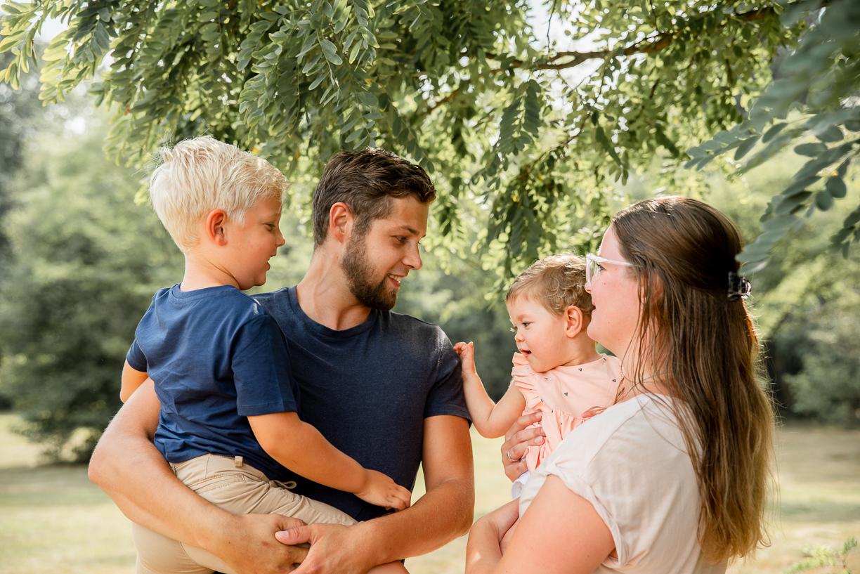 Jennifer Snippe Fotografie - gezins fotograaf drenthe