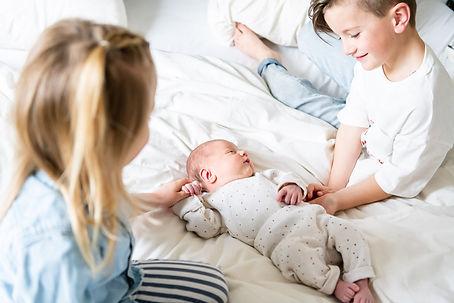 Jennifer Snippe Fotografie - zwanger - n